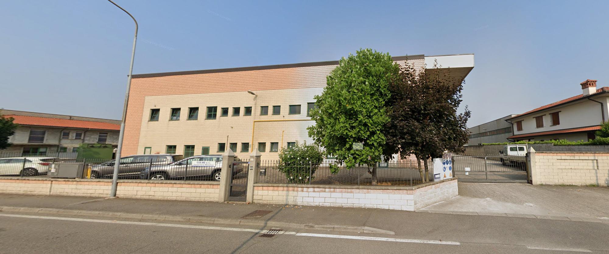 COSME CARPENTERIA Adro - Brescia
